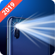 Super Flashlight - Bright LED & Color Call Screen APK