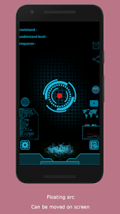 Jarvis artificial intelligent - Apps on Google Play