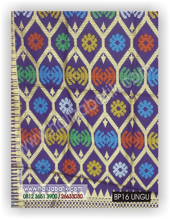 Batik Modern Pria  6c256e2461