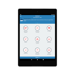 GLOBAL Benefit Solutions App Latest Version Download For Android and iPhone 7