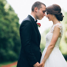 Wedding photographer Gabriel Andrei (gabrielandrei). Photo of 01.07.2017