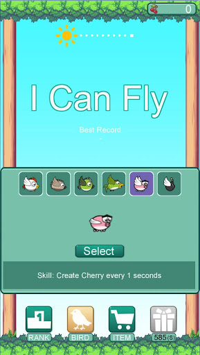 I Can Fly 1.0.2 screenshots 2
