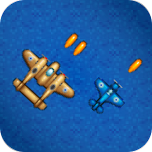 1943 Air Strike for PC and MAC