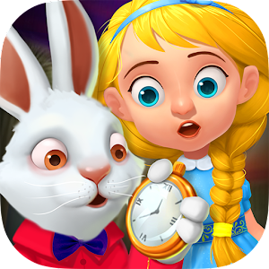 Alice in Wonderland for PC and MAC