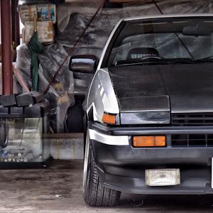スプリンタートレノ AE86 GT-APEXのカスタム事例画像 238さんの2020年08月06日23:50の投稿