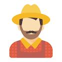 돌쇠네농산물 - 대한민국 최초 산지직송 농수산물 오픈마켓 icon