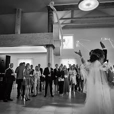 Wedding photographer Adam Szczepaniak (joannaplusadam). Photo of 14.05.2019