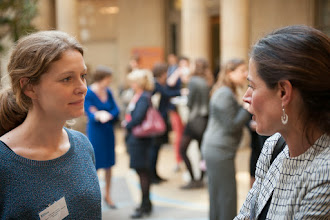 Photo: Equinet Conference 'Taking Action for Gender Equality', 23 March 2015