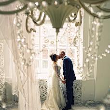 Wedding photographer Anna Grishenkova (nyutaG). Photo of 17.10.2016