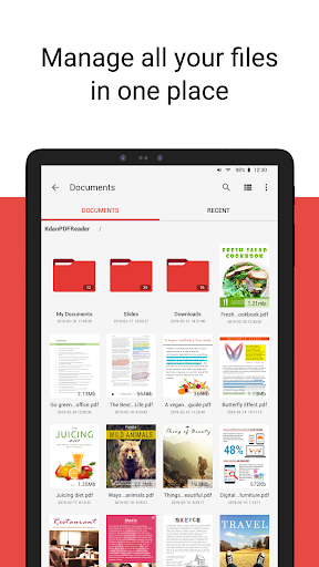 PDF Reader screenshot 19