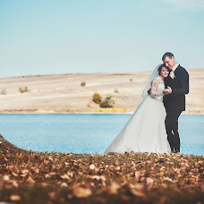 Wedding photographer Aleksandr Martinyuk (smart). Photo of 16.11.2015