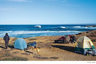 Photo: Photo of the Day: Baja California, Mexico. Photo: Glaser #Surfer #SurferPhotos