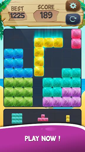 Block Puzzle Blast apktram screenshots 1