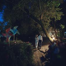 Bryllupsfotograf Artem Bogdanov (artbog). Bilde av 27.09.2015