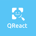 QReact - Customer Satisfaction Tool icon