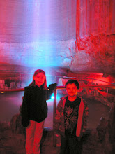 Photo: Ruby Falls, TN