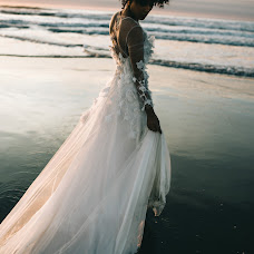 Wedding photographer Roman Pervak (Pervak). Photo of 11.02.2018