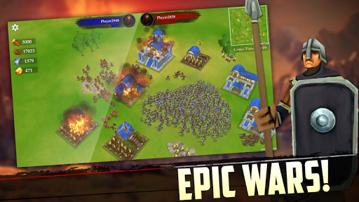 War of Kings  Wallpaper 13
