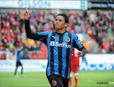 Wie waren de vorige spelers die nummer 5 en 7 droegen bij Club Brugge nu ook al weer? Carlos Bacca, Michael Klukowski,...