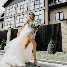 Düğün fotoğrafçısı Evgeniya Rossinskaya (EvgeniyaRoss). 09.06.2019 fotoları