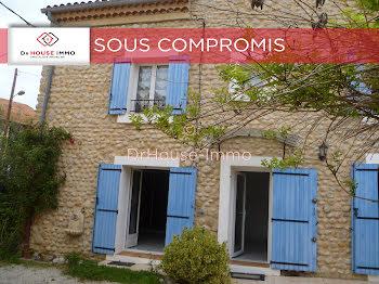 maison à Bras-d'Asse (04)