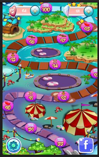 Candy Gummy Mania Drop