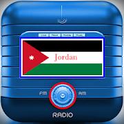 Radio Jordan Live