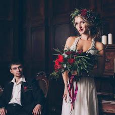 Wedding photographer Olga Ivushkina (OlgaIvushkina). Photo of 02.09.2015