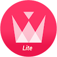 Way2 Lite - Breve News App icon