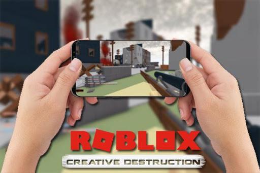 new roblox of creative destruction advice 326.1.0 screenshots 1