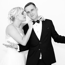 Wedding photographer Ola Dutko (OlaDutko). Photo of 29.12.2015