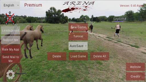 Télécharger Arena apk mod screenshots 1