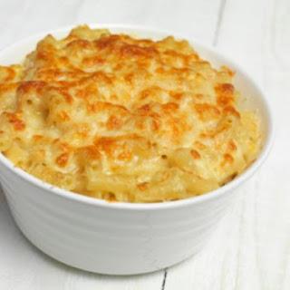 Macaroni Cheese (Mac and Cheese).