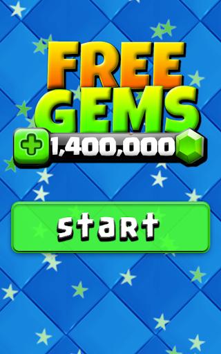 工具必備免費app推薦|Free Gems Clash Royale - PRANK線上免付費app下載|3C達人阿輝的APP