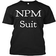 NPM Suit APK icon