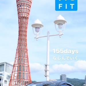 フィット GP6のカスタム事例画像 田んぼさんの2021年08月02日00:28の投稿