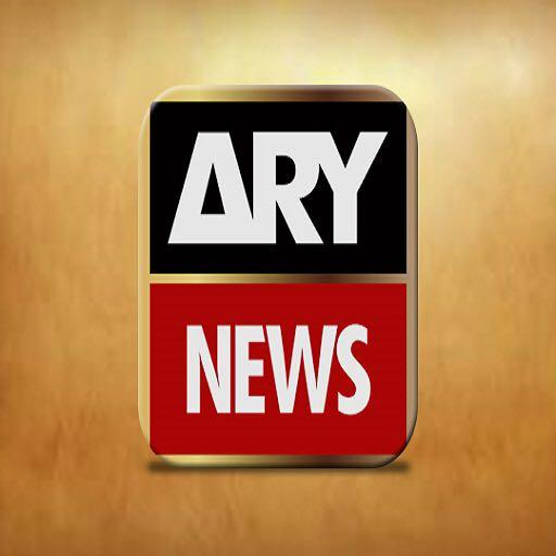 ARY News Live TV Streaming in HD (app)