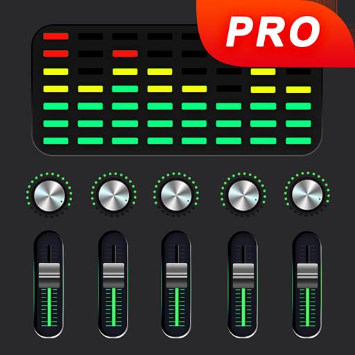 Equalizer FX Pro APK Cracked Download