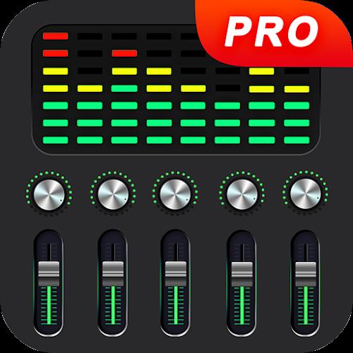 Equalizer FX Pro 1.3.9mod