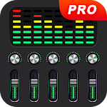Equalizer FX Pro 1.2.1 (Paid)