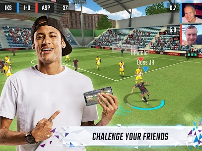 Match MVP Neymar JR – Football Superstar Career 9