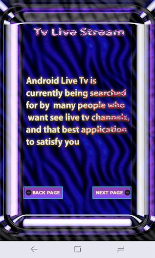 Live Android Tv App Tips 14 screenshots 2