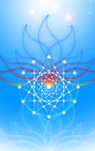 Photo: loto egoico y red de triángulos