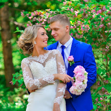 Wedding photographer Polina Sukhova (Sukhovaphoto). Photo of 03.07.2016