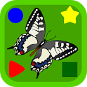 Games for kids. Mini games! icon