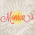 Monica's Restaurant icon