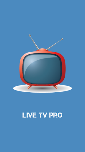 Live Tv Pro