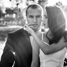 Wedding photographer Andrey Panfilov (alcaida). Photo of 08.09.2017