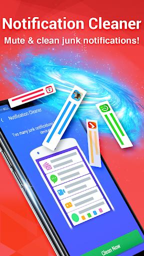 Virus Cleaner - Antivirus Free & Phone Cleaner 1.1.10 screenshots 7