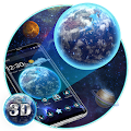 3D Earth Launcher APK